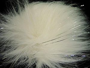 Diameter around 7cm (3&) Silver, Brand Ice Yarns, Cream, acs-1140