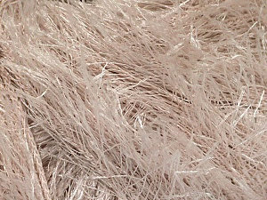 Fiberinnehåll 100% Polyester, Powder, Brand Ice Yarns, Yarn Thickness 5 Bulky  Chunky, Craft, Rug, fnt2-50636