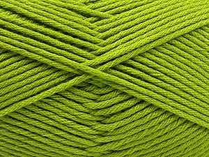 Fiber Content 50% SuperFine Nylon, 50% SuperFine Acrylic, Brand Ice Yarns, Green, Yarn Thickness 4 Medium  Worsted, Afghan, Aran, fnt2-56286