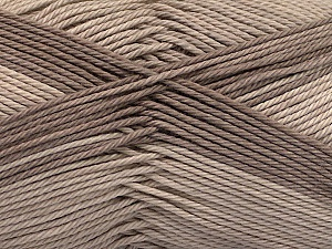 Fiber Content 100% Mercerised Cotton, Brand Ice Yarns, Camel, Yarn Thickness 2 Fine  Sport, Baby, fnt2-56593