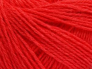 Fiber Content 76% Acrylic, 24% Polyamide, Salmon, Brand Ice Yarns, fnt2-56762