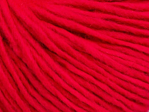 Fiber Content 50% Acrylic, 50% Wool, Brand Ice Yarns, Candy Pink, Yarn Thickness 4 Medium  Worsted, Afghan, Aran, fnt2-57015