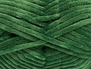 Fiber Content 100% Micro Fiber, Jungle Green, Brand Ice Yarns, Yarn Thickness 4 Medium  Worsted, Afghan, Aran, fnt2-58603