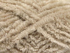 Fiber Content 100% Micro Fiber, Brand Ice Yarns, Beige, Yarn Thickness 6 SuperBulky  Bulky, Roving, fnt2-58814