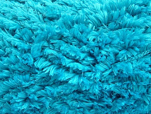 Fiber Content 100% Micro Fiber, Turquoise, Brand Ice Yarns, Yarn Thickness 6 SuperBulky  Bulky, Roving, fnt2-58821
