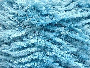 Fiber Content 100% Micro Fiber, Light Blue, Brand Ice Yarns, Yarn Thickness 6 SuperBulky  Bulky, Roving, fnt2-58822
