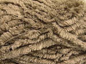 Fiber Content 100% Micro Fiber, Brand Ice Yarns, Camel, Yarn Thickness 6 SuperBulky  Bulky, Roving, fnt2-59011