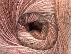 Fiber Content 60% Acrylic, 20% Wool, 20% Angora, Pink, Maroon, Brand Ice Yarns, Camel, Yarn Thickness 2 Fine  Sport, Baby, fnt2-59751