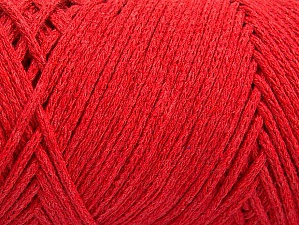 Please be advised that yarn iade made of recycled cotton, and dye lot differences occur. Fiber Content 100% Cotton, Red, Brand Ice Yarns, Yarn Thickness 5 Bulky  Chunky, Craft, Rug, fnt2-60156