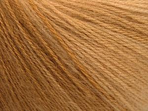 Fiber Content 60% Acrylic, 20% Wool, 20% Angora, Brand Ice Yarns, Brown Shades, Yarn Thickness 2 Fine  Sport, Baby, fnt2-61193