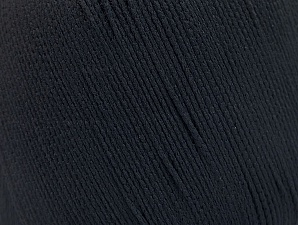 Yarn is best for swimwear like bikinis and swimsuits with its water resistant and breathing feature. Fiber Content 100% Polyamide, Brand Ice Yarns, Black, Yarn Thickness 2 Fine  Sport, Baby, fnt2-62187