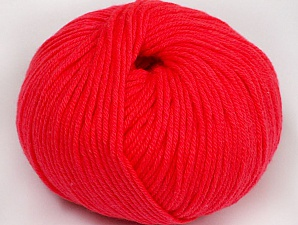 Fiber Content 50% Acrylic, 50% Cotton, Brand Ice Yarns, Gipsy Pink, Yarn Thickness 2 Fine  Sport, Baby, fnt2-62411