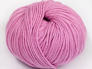 Fiber Content 50% Acrylic, 50% Cotton, Orchid, Brand Ice Yarns, Yarn Thickness 2 Fine  Sport, Baby, fnt2-62418