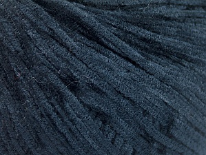 Fiber Content 100% Polyester, Brand Ice Yarns, Dark Navy, Yarn Thickness 1 SuperFine  Sock, Fingering, Baby, fnt2-62614