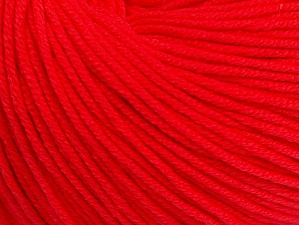 Fiber Content 60% Cotton, 40% Acrylic, Brand Ice Yarns, Gipsy Pink, Yarn Thickness 2 Fine  Sport, Baby, fnt2-63007