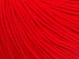 Fiber Content 60% Cotton, 40% Acrylic, Brand Ice Yarns, Gipsy Pink, Yarn Thickness 2 Fine  Sport, Baby, fnt2-63013