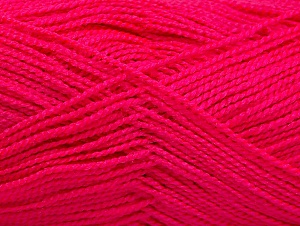 Fiber Content 100% Acrylic, Brand Ice Yarns, Gipsy Pink, Yarn Thickness 1 SuperFine  Sock, Fingering, Baby, fnt2-63093