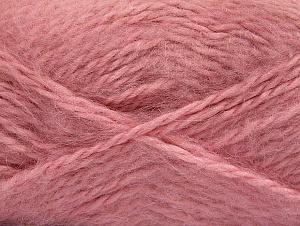 SuperBulky  Fiber Content 70% Acrylic, 30% Angora, Pink, Brand Ice Yarns, Yarn Thickness 6 SuperBulky  Bulky, Roving, fnt2-63132