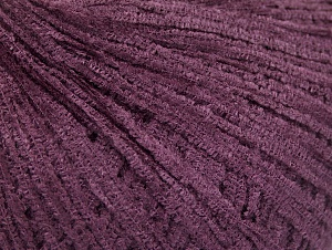 Fiber Content 100% Polyester, Purple, Brand Ice Yarns, Yarn Thickness 1 SuperFine  Sock, Fingering, Baby, fnt2-63368