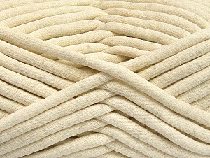 Fiber Content 60% Polyamide, 40% Cotton, Brand Ice Yarns, Ecru, Yarn Thickness 6 SuperBulky  Bulky, Roving, fnt2-63418