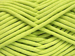 Fiber Content 60% Polyamide, 40% Cotton, Light Green, Brand Ice Yarns, Yarn Thickness 6 SuperBulky  Bulky, Roving, fnt2-63433