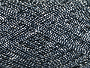 Fiber Content 90% Viscose, 10% Polyamide, Brand Ice Yarns, Dark Teal, fnt2-63559