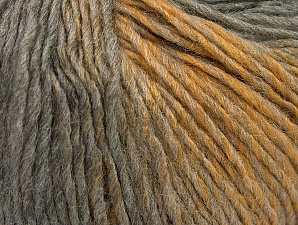 Fiber Content 70% Acrylic, 30% Wool, Brand Ice Yarns, Grey Shades, Brown Shades, Yarn Thickness 3 Light  DK, Light, Worsted, fnt2-64211