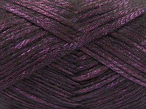 Fiber Content 70% Polyamide, 19% Wool, 11% Acrylic, Purple, Brand Ice Yarns, Black, Yarn Thickness 4 Medium  Worsted, Afghan, Aran, fnt2-64583