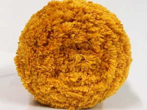 Fiber Content 100% Micro Fiber, Brand Ice Yarns, Gold, Yarn Thickness 6 SuperBulky  Bulky, Roving, fnt2-64614