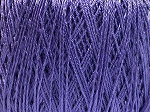 Fiber Content 70% Viscose, 30% Polyamide, Purple, Brand Ice Yarns, Yarn Thickness 2 Fine  Sport, Baby, fnt2-65236