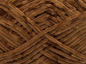 Fiber Content 100% Micro Fiber, Light Brown, Brand Ice Yarns, Yarn Thickness 3 Light  DK, Light, Worsted, fnt2-65518
