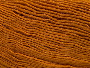 Fiber Content 100% Premium Acrylic, Brand Ice Yarns, Gold, Yarn Thickness 3 Light  DK, Light, Worsted, fnt2-65907