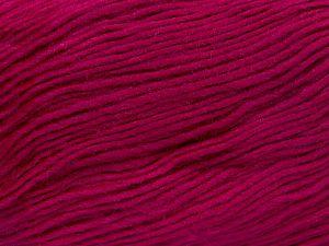 Fiber Content 100% Premium Acrylic, Brand Ice Yarns, Fuchsia, Yarn Thickness 3 Light  DK, Light, Worsted, fnt2-65908