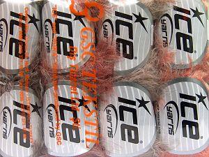 Fiber Content 100% Polyamide, Mixed Lot, Brand Ice Yarns, Yarn Thickness 4 Medium  Worsted, Afghan, Aran, fnt2-65925