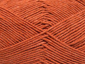 Fiber Content 50% Cotton, 50% Acrylic, Brand Ice Yarns, Dark Gold, Yarn Thickness 2 Fine  Sport, Baby, fnt2-66106