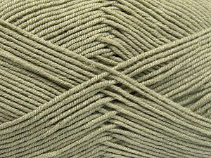 Fiber Content 50% Cotton, 50% Acrylic, Water Green, Brand Ice Yarns, Yarn Thickness 2 Fine  Sport, Baby, fnt2-66117