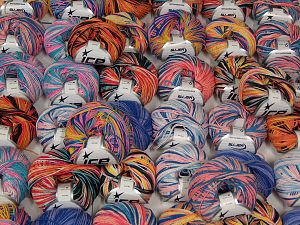 In this list; you see most recent 50 mixed lots. <br> To see all <a href=&/mixed_lots/o/4#list&>CLICK HERE</a> (Old ones have much better deals)<hr> Fiber Content 100% Acrylic, Brand Ice Yarns, fnt2-66674