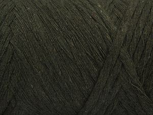 Fiber Content 100% Cotton, Khaki, Brand Ice Yarns, Yarn Thickness 6 SuperBulky  Bulky, Roving, fnt2-66831