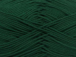 Fiber Content 100% Mercerised Giza Cotton, Jungle Green, Brand Ice Yarns, Yarn Thickness 2 Fine  Sport, Baby, fnt2-66928
