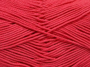 Fiber Content 100% Mercerised Giza Cotton, Light Salmon, Brand Ice Yarns, Yarn Thickness 2 Fine  Sport, Baby, fnt2-66941