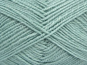 Fiber Content 100% Acrylic, Water Green, Brand Ice Yarns, Yarn Thickness 2 Fine  Sport, Baby, fnt2-67022