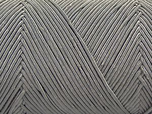 Fiber Content 70% Polyester, 30% Cotton, Light Grey, Brand Ice Yarns, Yarn Thickness 3 Light  DK, Light, Worsted, fnt2-67069