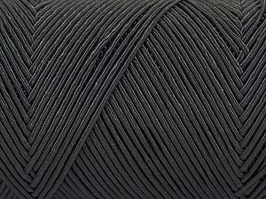Fiber Content 70% Polyester, 30% Cotton, Brand Ice Yarns, Grey, Yarn Thickness 3 Light  DK, Light, Worsted, fnt2-67070