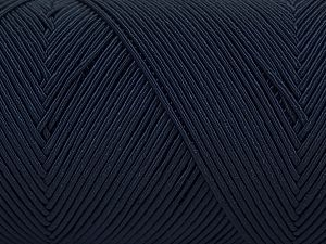 Fiber Content 70% Polyester, 30% Cotton, Brand Ice Yarns, Blue, Yarn Thickness 3 Light  DK, Light, Worsted, fnt2-67071