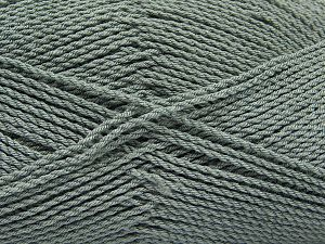 Fiber Content 100% Premium Acrylic, Light Grey, Brand Ice Yarns, Yarn Thickness 2 Fine  Sport, Baby, fnt2-67205