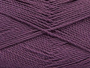 Fiber Content 100% Premium Acrylic, Light Maroon, Brand Ice Yarns, Yarn Thickness 2 Fine  Sport, Baby, fnt2-67224