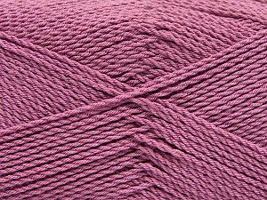 Fiber Content 100% Premium Acrylic, Light Orchid, Brand Ice Yarns, Yarn Thickness 2 Fine  Sport, Baby, fnt2-67225