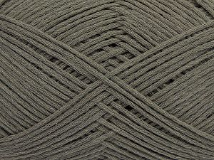Fiber Content 67% Cotton, 33% Polyamide, Light Khaki, Brand Ice Yarns, Yarn Thickness 2 Fine  Sport, Baby, fnt2-67361