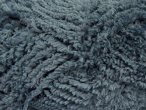 Fiber Content 100% Micro Fiber, Brand Ice Yarns, Grey, fnt2-67500