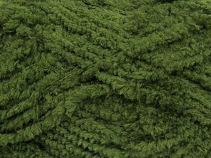Fiber Content 100% Micro Fiber, Jungle Green, Brand Ice Yarns, fnt2-67505
